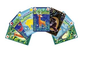 Isegrim - Karten auf der Hand