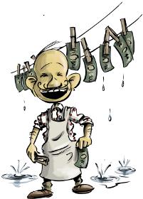 Geldwäscher