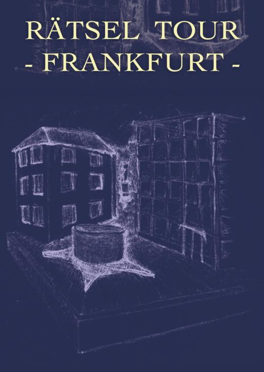 Rätsel Tour Frankfurt